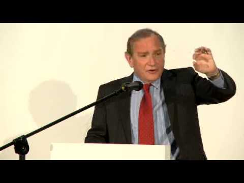 European Union - Lecture by George Friedman