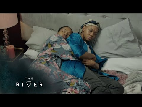 Tumi Struggles With Guilt – The River | 1 Magic