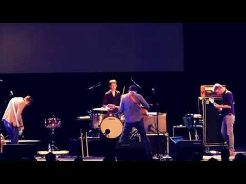 Robin Proper-Sheppard's Sophia live @Incubate #incu15 [video]