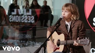 Video Grace VanderWaal - Scars To Your Beautiful (iHeartRadio Live Sessions on the Honda Stage) MP3, 3GP, MP4, WEBM, AVI, FLV Maret 2018
