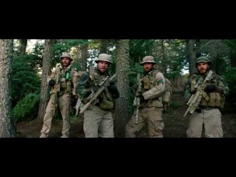 Lone Survivor trailer | Available Now on Blu-Ray, DVD and Digital