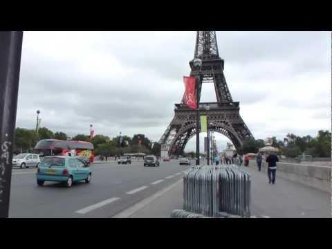 Paris: Av. de New York - Pont d'Iéna