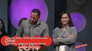 Audience Award For World Cinema Dramatic: Difret