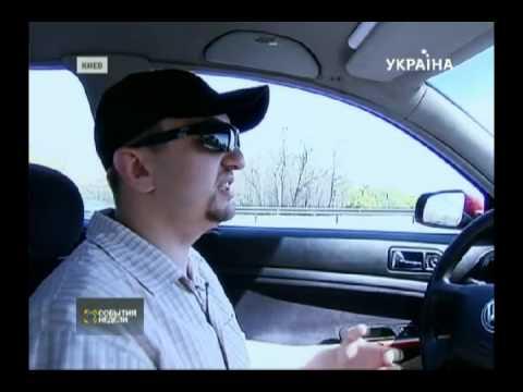 Граждане против беспредела милиции | ТРК Украина 06.05.12
