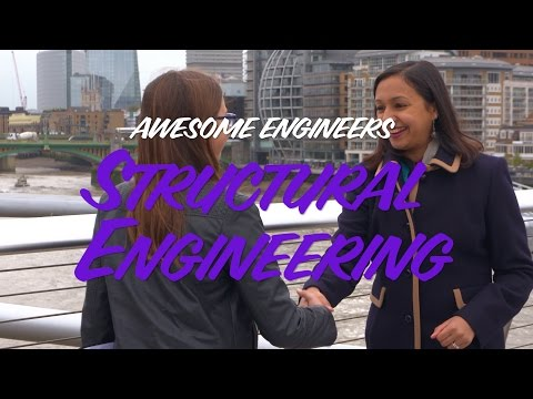 Awesome Engineers: Structural Engineering