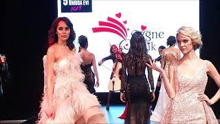 İğne İplik Moda - Gelin Damat Fashion Day Kokteyl Show - Çırağan Sarayı
