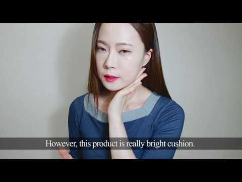 [Beauty Haul] COSRX Make me Lovely Cushion (SPF50+PA+++)