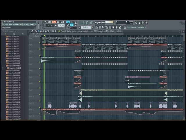 Fl studio 12 house music preview sorry for Fast house music