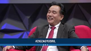 Video Q&A: ZIGZAG YUSRIL (YUSRIL IHZA MAHENDRA) (4/6) MP3, 3GP, MP4, WEBM, AVI, FLV Maret 2019