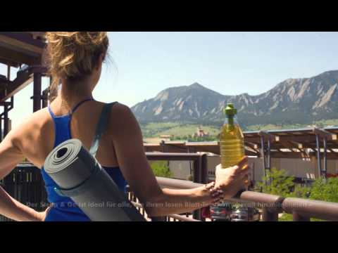 Steep & Go Cold Brew Infuser