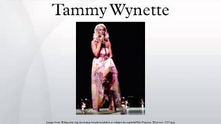Virginia Wynette Pugh, known professionally by her stage name Tammy Wynette, (May 5, 1942 – April 6, 1998) was an American country music ...