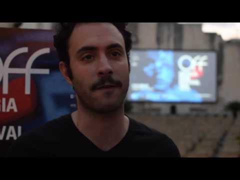 Intervista ad Alessio Vassallo ('Fino a qui tutto bene')