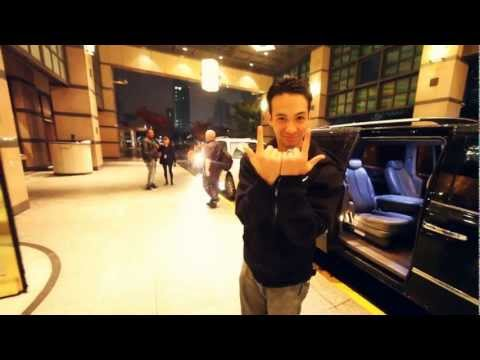 [Below The Surface] Laidback Luke in Seoul