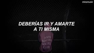 Love Yourself - Jimin (BTS) [Traducida al Español]