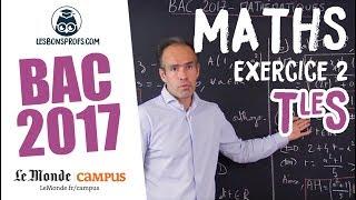 En mathématiques S, le corrigé de l'exercice 2.Où nous trouver ?SITE DE REVISIONS LES BONS PROFS ► https://www.lesbonsprofs.com/CHAINE LES BONS PROFS SUPERIEUR ► https://www.youtube.com/channel/UCFdxIWBWur1fR_hp30HMKRAFACEBOOK ► https://www.facebook.com/Les-Bons-Profs-181074061992673/?ref=page_internalTWITTER ► https://twitter.com/lesbonsprofs?lang=frTIPEEE ► https://www.tipeee.com/lesbonsprofsINSTAGRAM ► lesbonsprofs