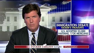 Video Tucker: Trump's 'S***hole' Comment Forcing a Conversation Our Leaders Don't Want to Have MP3, 3GP, MP4, WEBM, AVI, FLV April 2018