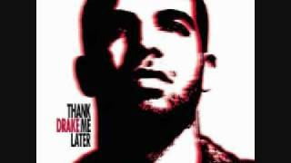 Drake Feat. Nicki Minaj Up All Night New Song off Thank Me Later