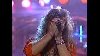 Video Steelheart - I'll Never Let You Go [Angel Eyes] (Live) [HQ] MP3, 3GP, MP4, WEBM, AVI, FLV Maret 2018