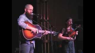 Song Of The Sparrow  William Fitzsimmons With Abby Gundersen