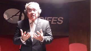 João Carlos Salles fala sobre o Future-se em reunião da Andifes