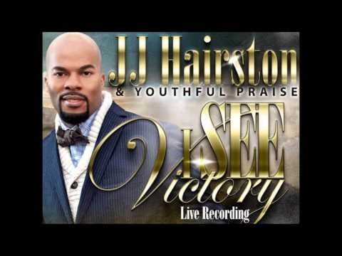 JJ Hairston & Youthful Praise – You Are Worthy
