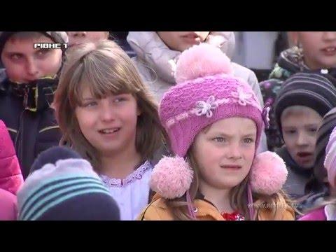 Реорганізація школи: Чи доведеться дітям з села Голишів долати 10 кілометрів до школи? [ВІДЕО]