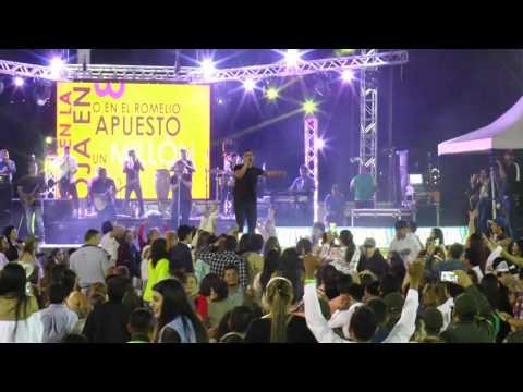 Carnaval De Amor - (en Vivo) Peter Y Sergio Luis