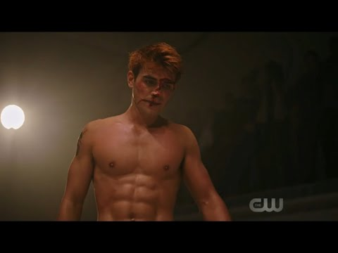 """Riverdale Season 3 Episode 3