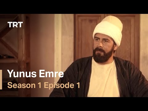 Yunus Emre - Season 1 Episode 1 (English subtitles)