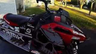 10. Bikeman exhaust on my RMK