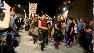 Balaruc-le-Vieux France  city images : ♪le clan clan ♫ ♪ fête Mediéval ♫. Balaruc le Vieux