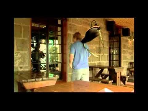 Afrikaans – Jacques de Coning – Die groot voël Medley