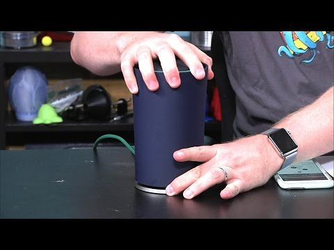 Tested In-Depth: Google OnHub Router