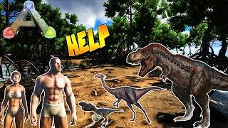 Bienvenidos a Ark La isla de la Muerte no tenemos mucha idea del ark como se puede ver pero esperamos que os divierta xD, no se realmente cuantas veces morí, pero bueno, la vida es dura.Cualquier comentario sobre juegos que queráis que subamos al canal y consejos sobre estos juegos  es bienvenido ^^. No olvideis subscribirse y dar like si os gusta para que traigamos mas ARK!.Siguenos en twitter!: https://twitter.com/GamesMojuGold Guides series : https://www.youtube.com/playlist?list=PLlyZad8o1wsQ2FvZNkiiPuFq1g2EiWMB3Lets play: https://www.youtube.com/playlist?list=PLlyZad8o1wsQ1kMWQxpt5mjGQuVFYP3Uw