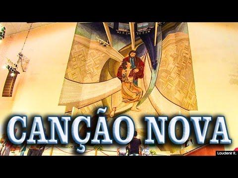 Canção Nova | Um tour pela CN em Cachoeira Paulista