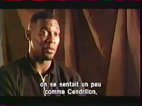 shawn kemp - VHS NBA Superstars : Shawn Kemp Voix off : George Eddy Droit image : NBA.
