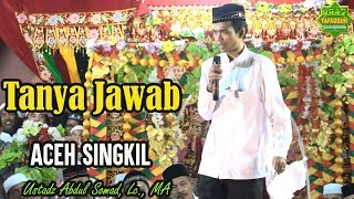 Video Tanya Jawab Tabligh Akbar (Aceh Singkil, 27.11.2018) - Ustadz Abdul Somad, Lc.MA MP3, 3GP, MP4, WEBM, AVI, FLV Desember 2018