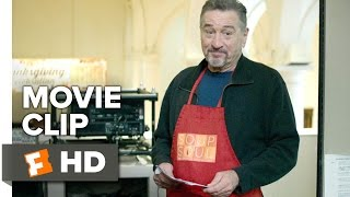 Nonton The Comedian Movie Clip   Private Conversation  2016    Robert De Niro Movie Film Subtitle Indonesia Streaming Movie Download