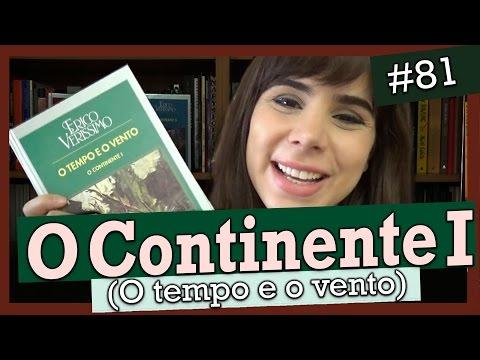 (UFRGS) O TEMPO E O VENTO - O CONTINENTE 1 (#81)