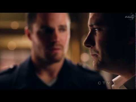// I never meant to do you harm // oliver & tommy [01x16]