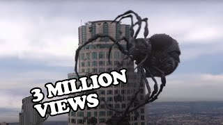 Nonton Big Ass Spider   Hollywood Movie   Malik Gillani S Movie Animation Reel Film Subtitle Indonesia Streaming Movie Download