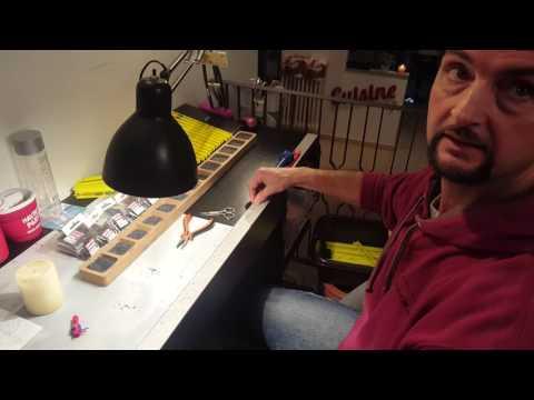 Le migliori lenze da pesca realizzate da Mirco Cantoni