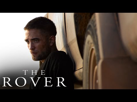The Rover Featurette 4