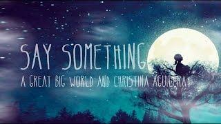 Video Say Something 1 Hour MP3, 3GP, MP4, WEBM, AVI, FLV Juli 2018