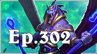 Funny And Lucky Moments - Hearthstone - Ep. 302