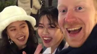「彼女が欲しい!」とにかく明るいノルウェー人が、日本人女性をナンパ すると?