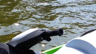 10. 2013 Sea-Doo GTI SE 130 Walk-around