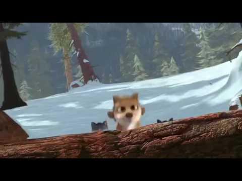 Alpha and Omega- The Big Fureeze Official Trailer