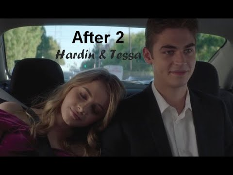 After 2 ll Hardin & Tessa VOSTFR
