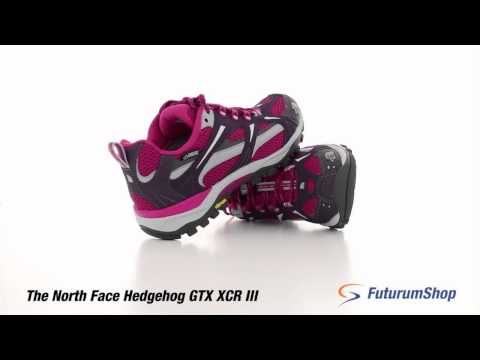The North Face Hedgehog GTX XCR III